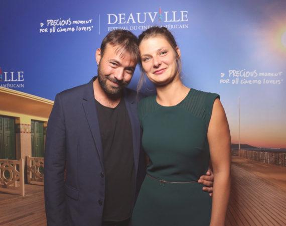 FESTIVAL DU FILM DE DEAUVILLE