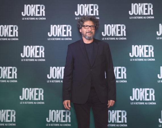 AVANT PREMIÈRE JOKER
